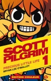 Scott Pilgrim : Precious Little Life - Édition Couleur
