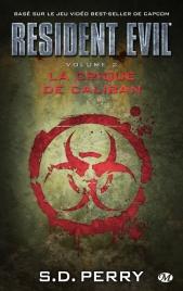 Resident Evil : La Crique de Caliban