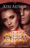 Riley Jenson, volume double : Tenter le diable / Jeu Dangereux