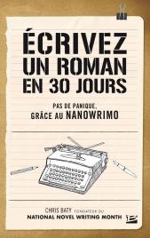 Écrivez un roman en 30 jours