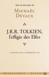 J.R.R. Tolkien - l'effigie des elfes