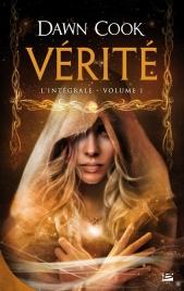 Vérité - L'Intégrale, volume 1
