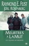 Meurtres à LaMut