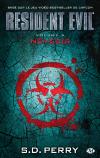 Resident Evil : Némésis