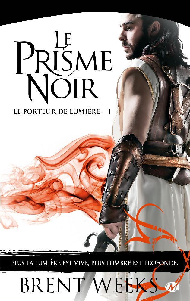 Le Porteur de Lumiere, Tome 1 : le Prisme Noir 9782811214364_org