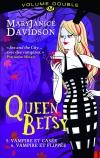 Queen Betsy - Volume double : Vampire et casée / Vampire et flippée