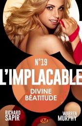 Divine béatitude
