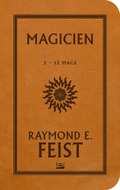 Magicien : Le Mage - édition STARS