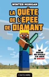 La Quête de l'épée de diamant
