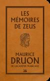 Les Mémoires de Zeus - édition STARS