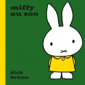 miffy au zoo
