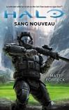 Halo : Sang nouveau