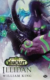 World of Warcraft : Illidan