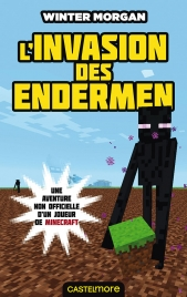 L'Invasion des Endermen