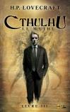 Cthulhu : Le Mythe - Livre III de H.P. Lovecraft