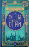Le Golem et le Djinn