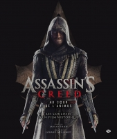 Assassin's Creed : Au cœur de l'Animus