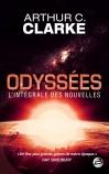Odyssées - L'Intégrale des nouvelles d'Arthur C. Clarke