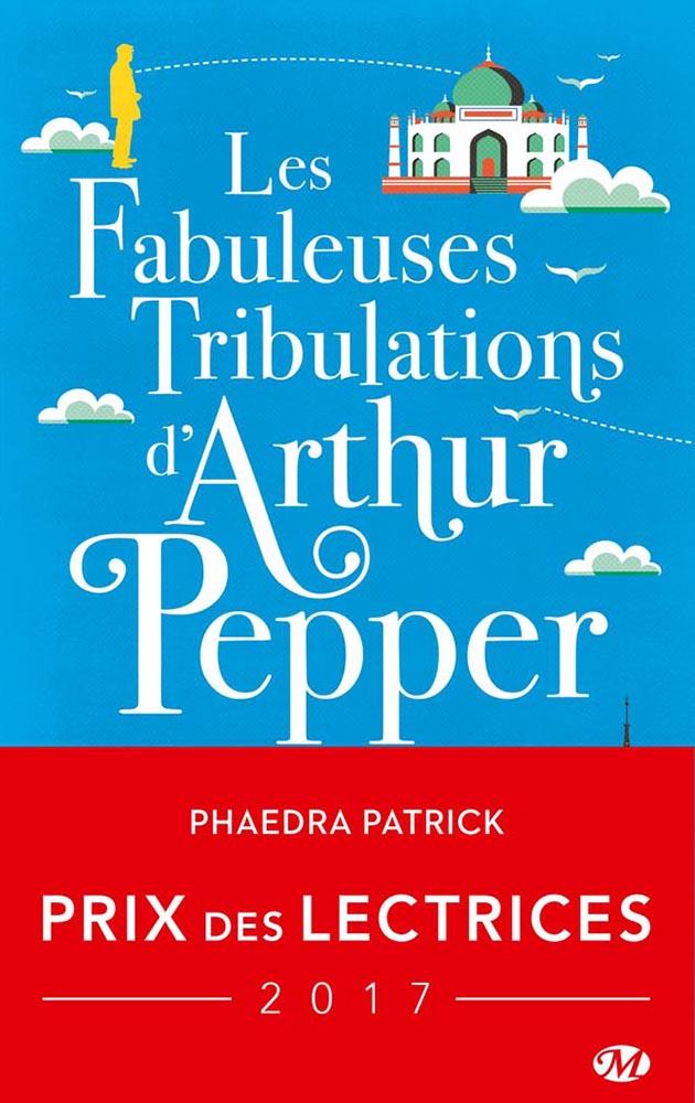 Phaedra Patrick