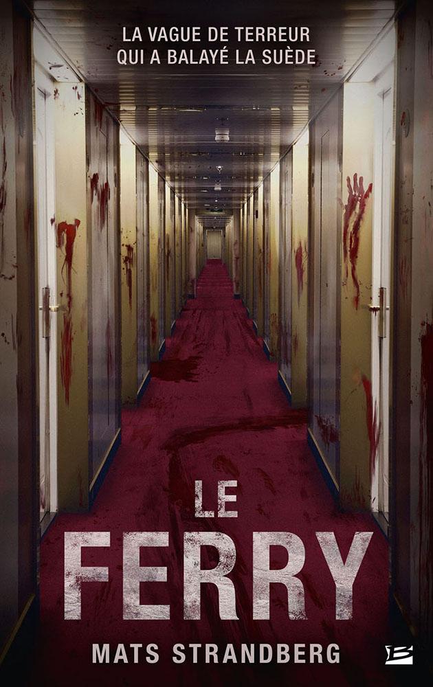 Mats Strandberg - Le Ferry