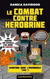 Minecraft - Aventure dans l'Overworld