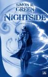 Nightside, l'intégrale