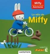 Le vélo de Miffy