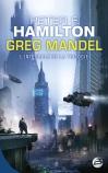 Greg Mandel - L'intégrale
