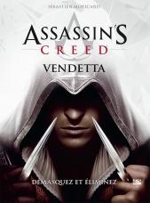 Assassin's Creed : Vendetta