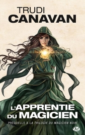 L'Apprentie du magicien