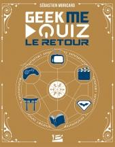 GeekmeQuiz Le Retour