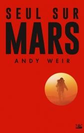 Seul sur Mars collector