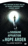 La Soudaine apparition de Hope Arden