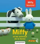 Miffy et les animaux de la ferme