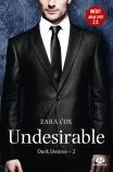 Undesirable + Weak spot