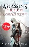 Assassin's Creed : La Croisade secrète OP PETITS PRIX IMAGINAIRE 2018