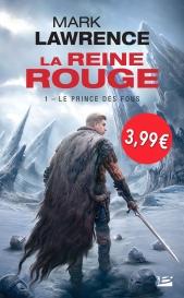 Le Prince des fous OP PETITS PRIX IMAGINAIRE 2018