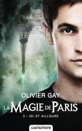 La Magie de Paris
