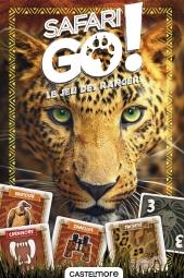 Safari Go ! Le jeu des rangers