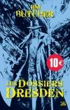 Les Dossiers Dresden - L'intégrale