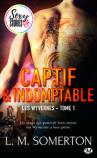 Captif et indomptable - Les Wyvernes 1