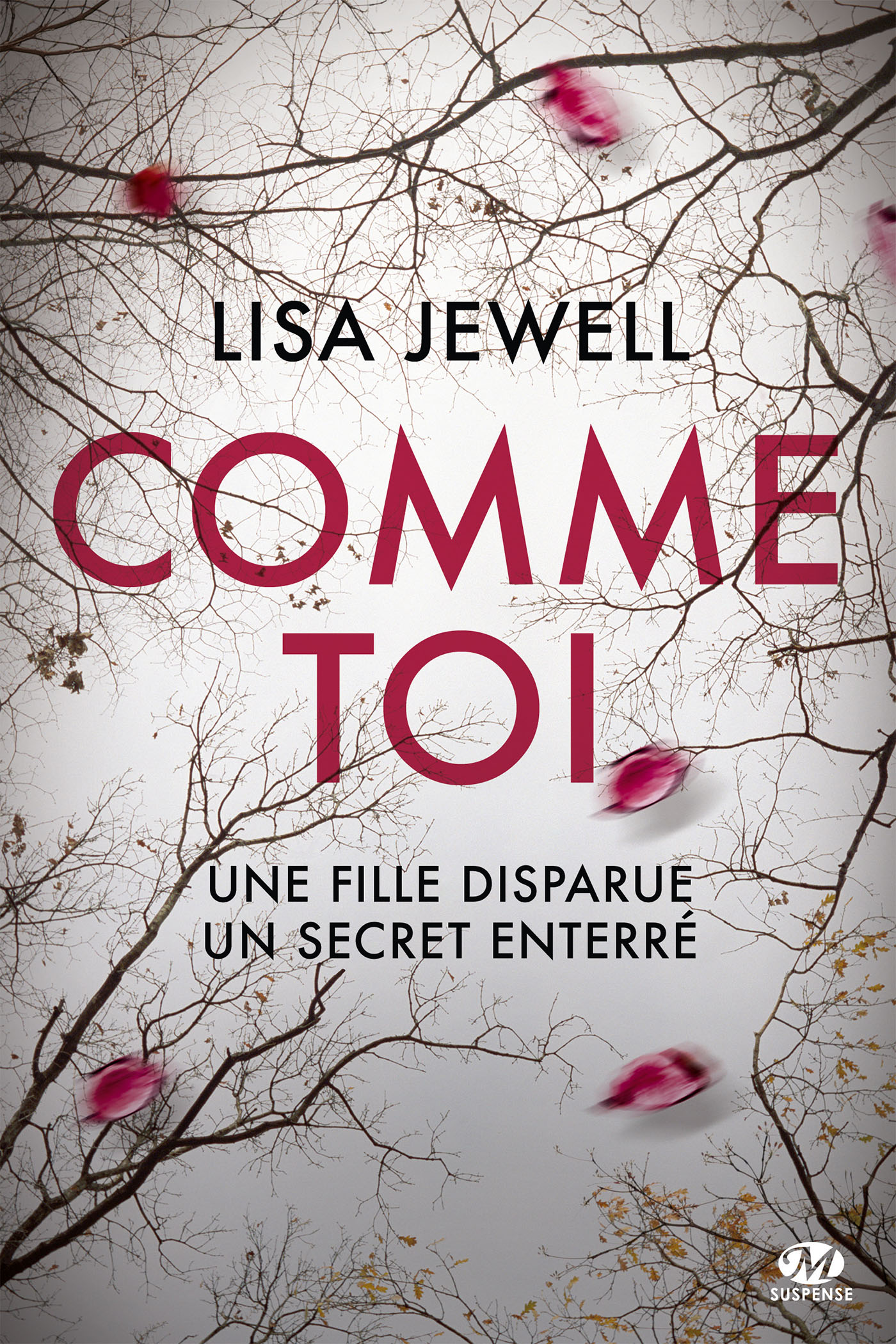 Milady Fr Lisa Jewell Comme Toi