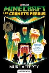 Les Carnets perdus (version dyslexique)